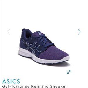 NWOT ASICS Gel Torrance Running Sneaker
